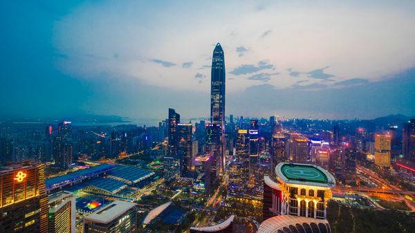 外媒热议:中国强劲复苏为全球注入希望