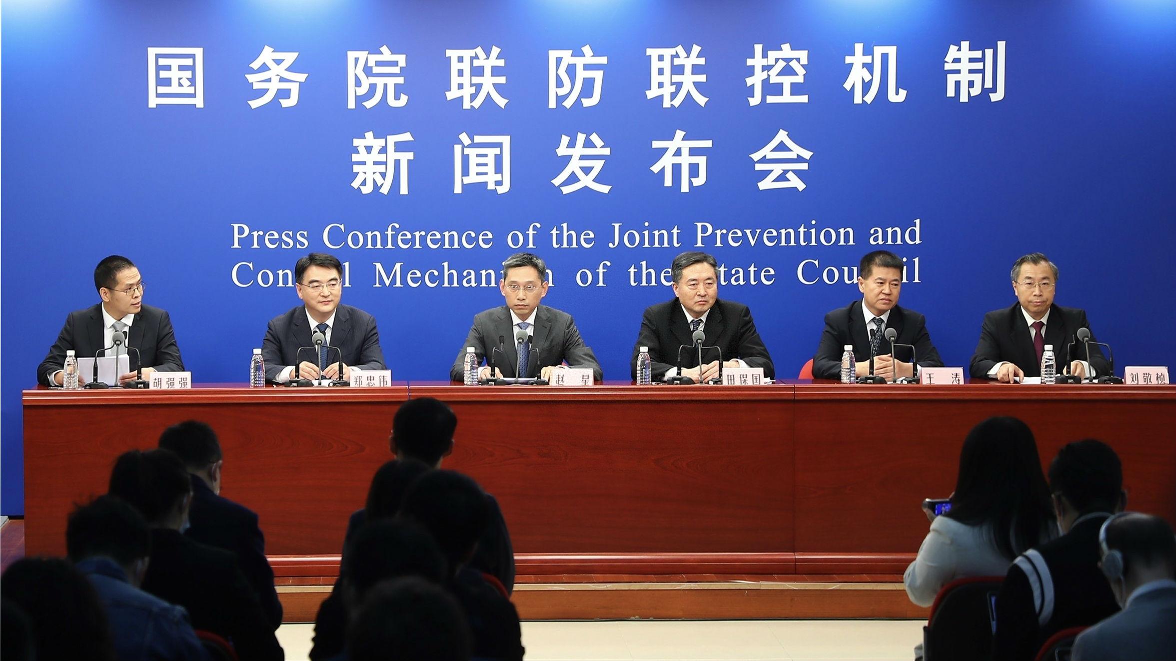 外媒关注中国4个疫苗进入临床三期:未收到严重不良反应报告