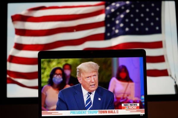 港媒报道:特朗普对华贸易政策彻底失败