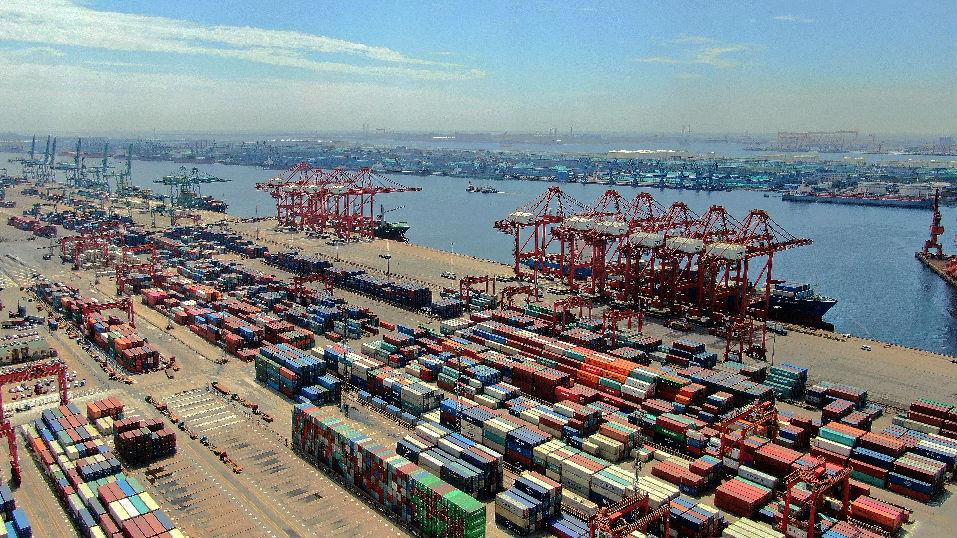 外媒关注中方重申将适时发布出口管制清单