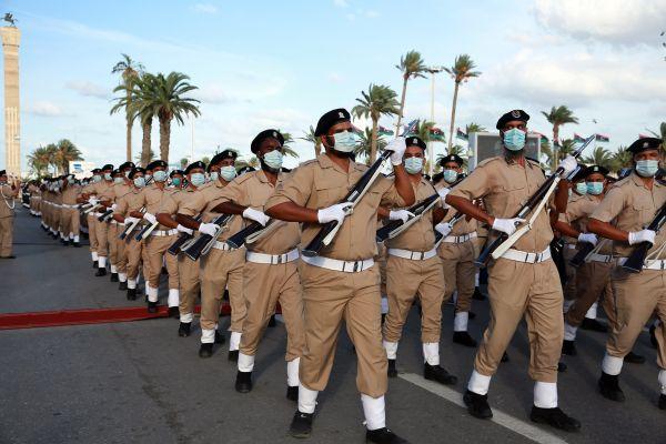 联合国:利比亚冲突双方签署永久性停火协议