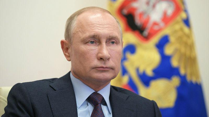 俄媒:普京盛赞中俄高水平互信合作
