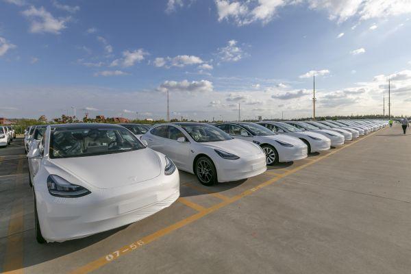 美媒述评:中国有望成世界电动汽车工厂