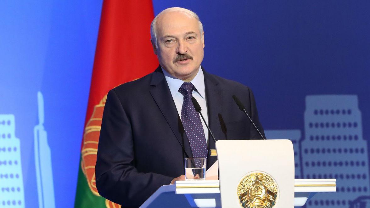 白俄总统对蓬佩奥说:俄罗斯是亲密盟友 两国将共同应对外部威胁