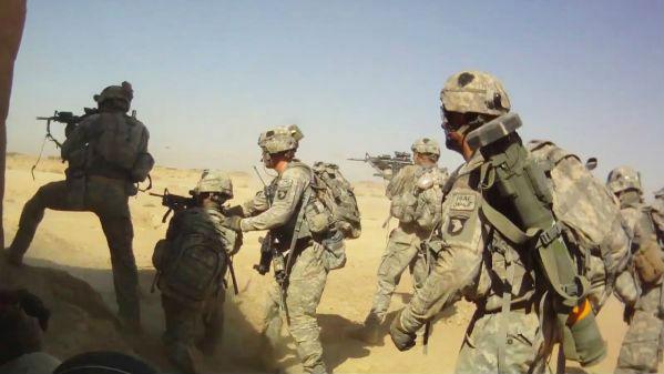 近20年总花费突破6万亿美元 美专家:美维持长期战争风险极高