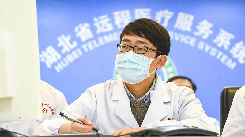 中国互联网医疗业迎来大发展 有望成全球远程医疗服务样板