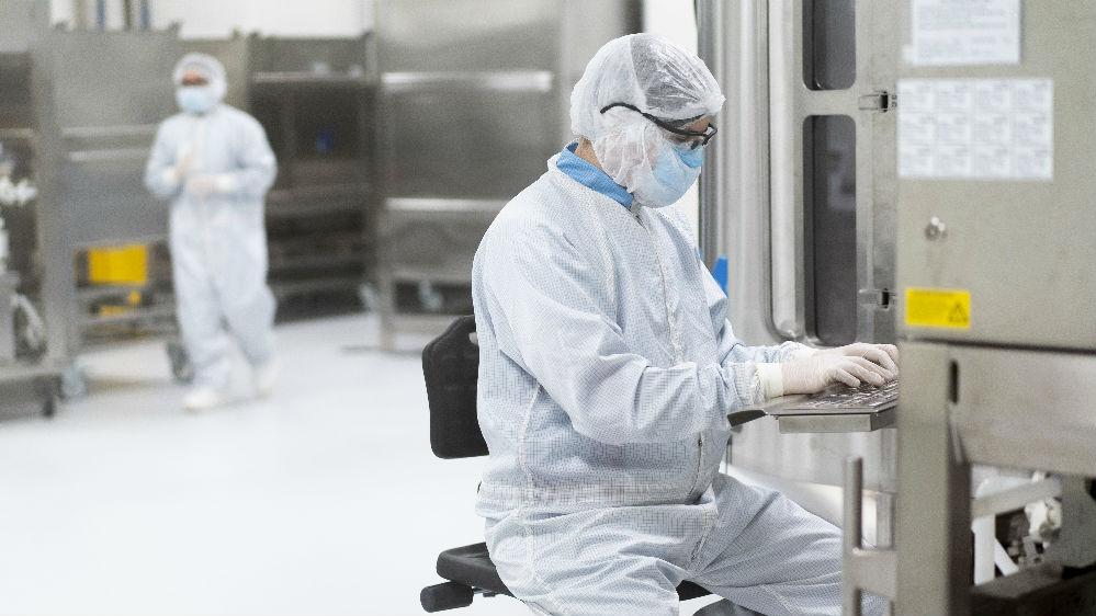 外国专家支招如何避免经物体表面传播新冠病毒