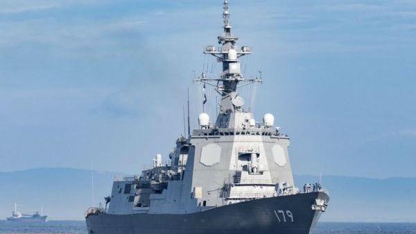 """日本""""宙斯盾""""海上方案细节披露——"""