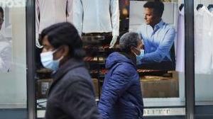 研究证实:纽约市疫情来自多个欧洲源头