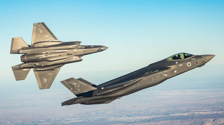 英媒:以色列因与阿联酋关系正常化 对美阿F-35军售案松口