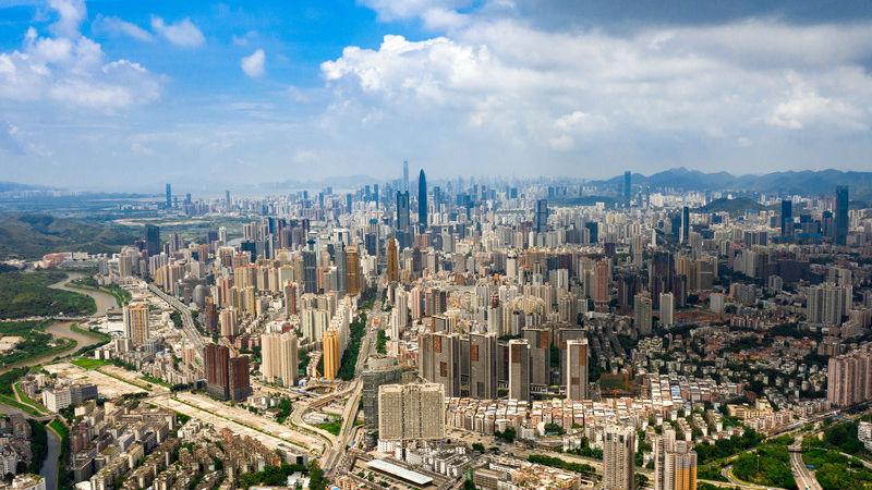 英国专家:中国疫后复苏给美欧的启示