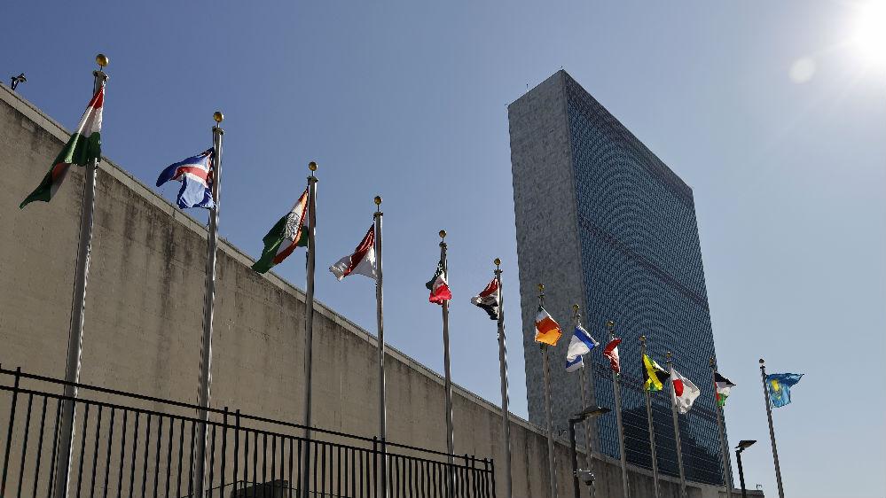 梅德韦杰夫文章:联合国作用仍无可取代