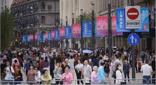 外媒:中国经济增长带动亚洲经济复苏