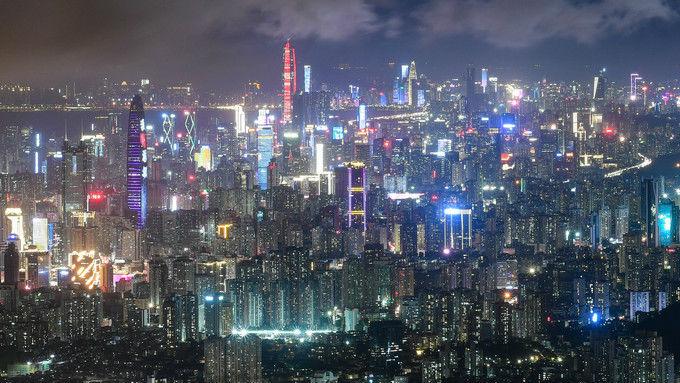 """美媒眼中的""""十四五""""规划:中国加大决心促进科技自立自强"""