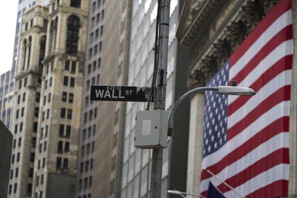 """外媒:中美成疫情期间""""证券化""""增长最显著的经济体"""