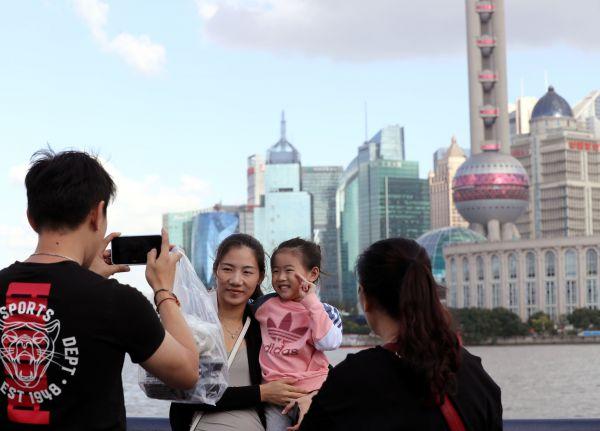 外媒关注:中国将着力增加家庭收入 全面促进消费