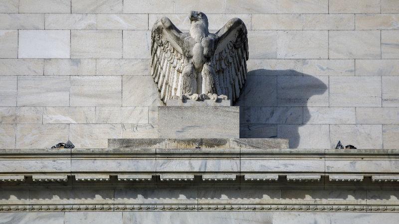 法媒:美元不再是避险资产了?