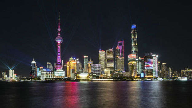 """外媒评述:中国打造""""双循环""""战略框架"""