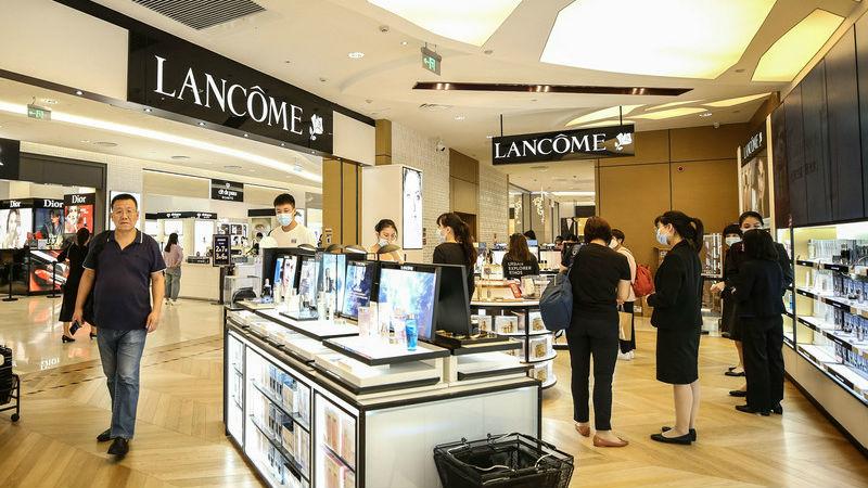 美媒:中国消费者助推美企增长 商界希望中美关系恢复稳定