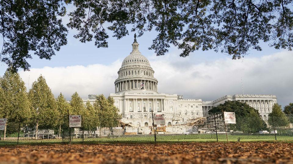 华盛顿观察|艰难的选举尚未尘埃落定,挑战已迫在眼前……