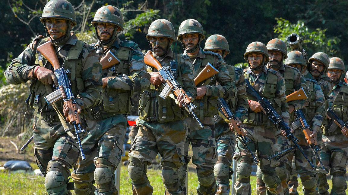 外媒:克什米尔爆发严重冲突 死亡人数为半年来最多