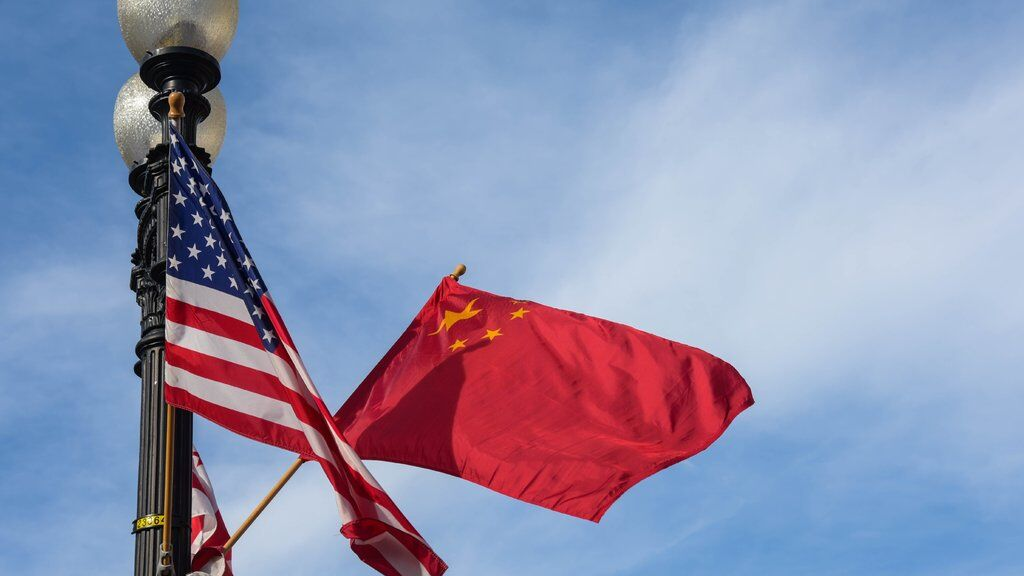 """境外媒体:中方向美国亮明""""底线"""""""