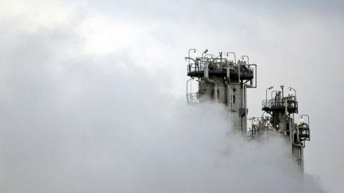 IAEA报告披露:伊朗浓缩铀库存猛增