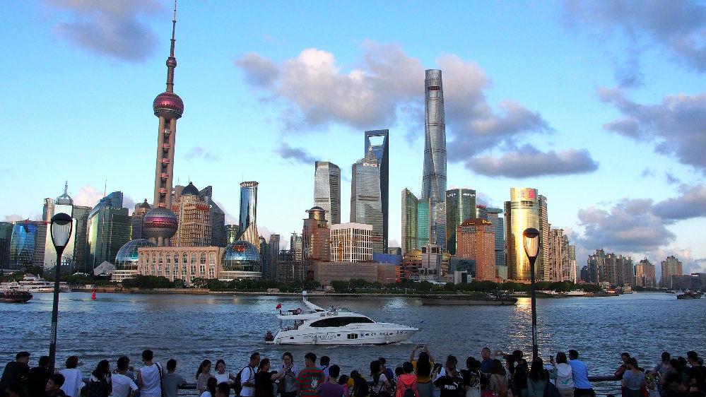 彭博社专家预测:中国2035年将超美成最大经济体