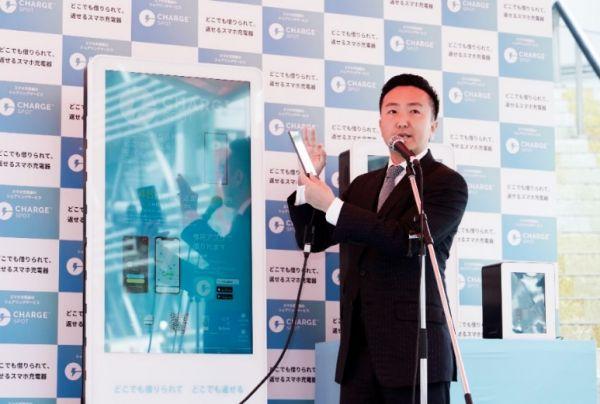 """日媒:日本创业者""""拷贝中国""""时代到来"""