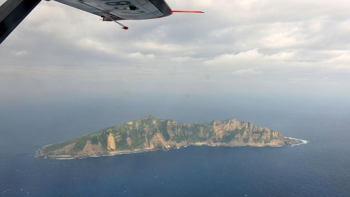 日媒:日美防长通话谈及钓鱼岛