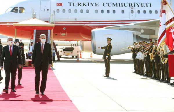 erdogan nicosia