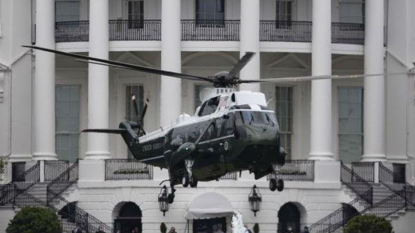 美国正式退出《开放天空条约》 俄称此举破坏现代军控体系