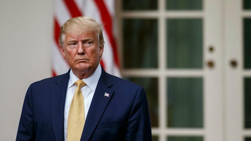 """法国前驻美大使:特朗普或将成为共和党""""教父"""""""