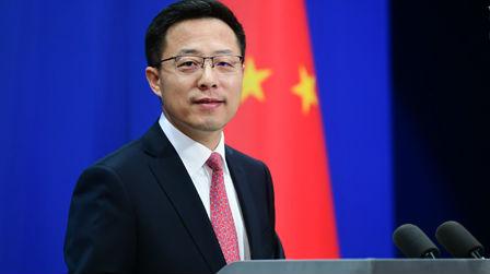 """英国发表《香港半年报告》 中方警告英国""""别做殖民旧梦"""""""