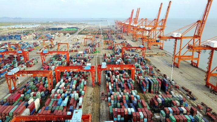 西班牙《国家报》:RCEP巩固世界经济重心东移趋势