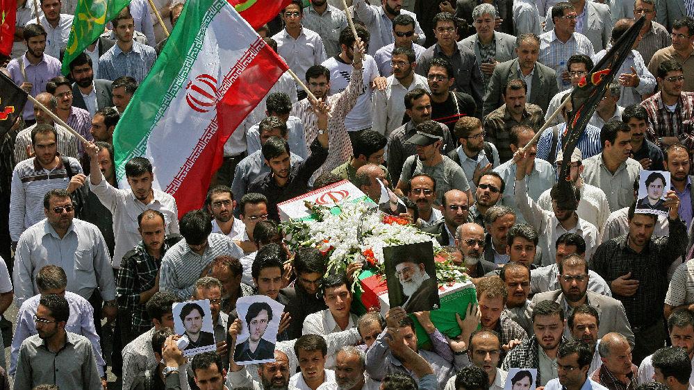 西媒揭秘伊朗多名核科学家遭暗杀幕后