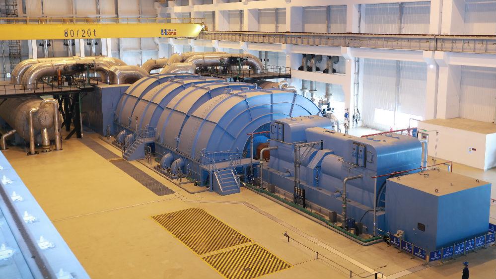 """日媒关注:""""华龙一号""""全球首堆并网成功 打破国外核电技术垄断"""