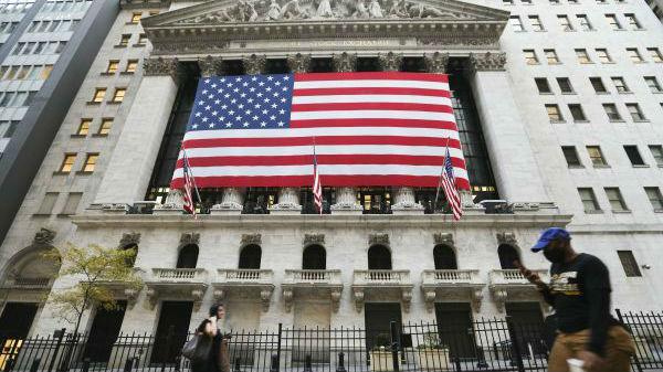 美媒:美众院将就迫使中企退市表决