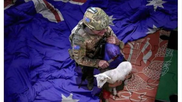 锐参考| 澳大利亚总理要求中国道歉?凭什么!