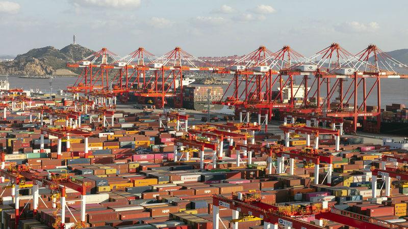 智利前总统拉戈斯:中国主导开启国际经贸新局面