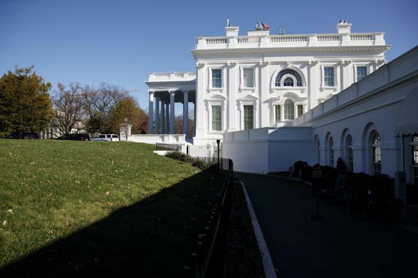 共和党敦促特朗普参加拜登就职典礼 劝其有尊严地离开白宫_图1-1