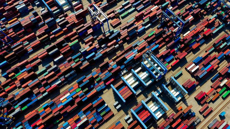 日媒关注:中国施行《出口管制法》维护国安
