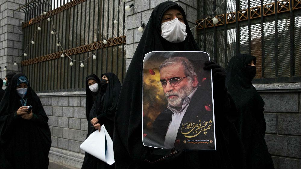 法媒揭秘:以色列针对伊朗核计划的秘密战争
