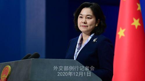 外媒:中方劝北约树立正确中国观
