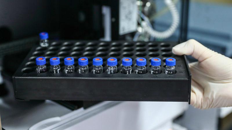 美媒:中国疫苗将惠及发展中国家