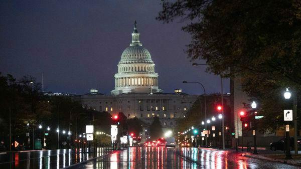专家分析:美国新政府命运掌握在参议院手中