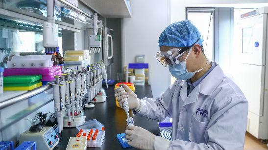 """胡利奥·里奥斯文章:西方指责中国""""疫苗外交""""毫无道理"""