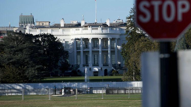 美媒:拜登希望美国领导世界,首先要做的是停止带来伤害
