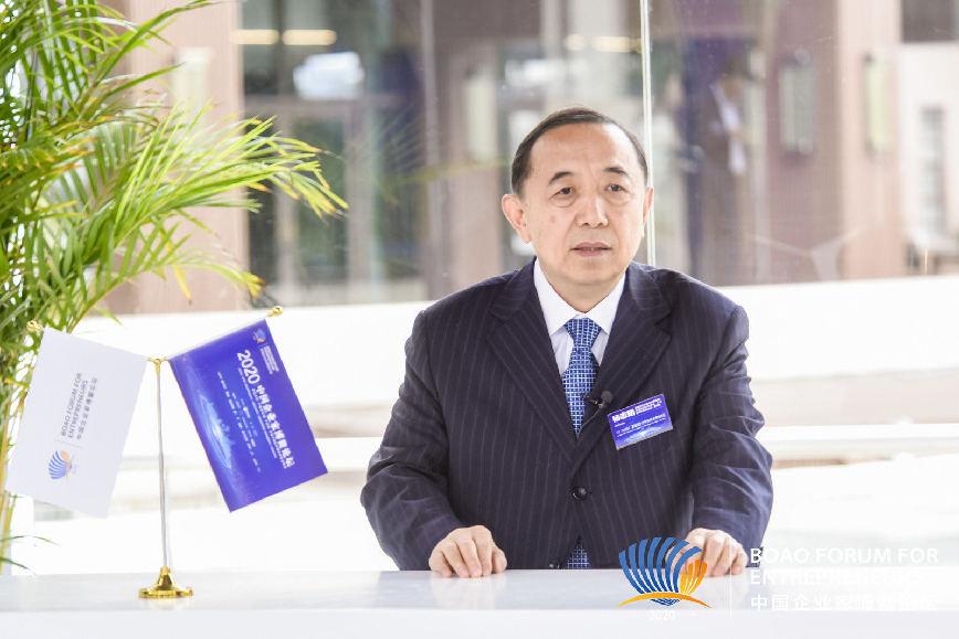 杨志明:新技术革命催生新业态 转型升级拥抱融合创新