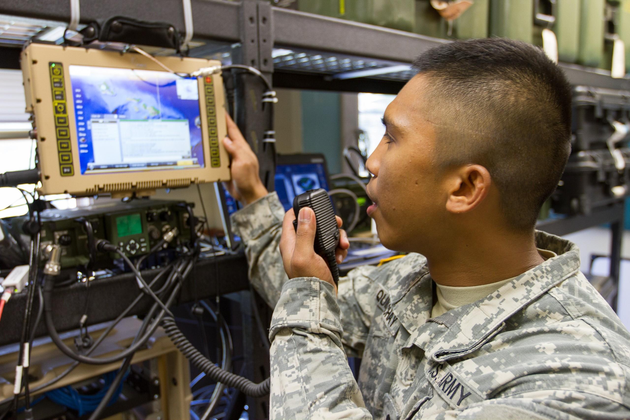 美媒:美军拟发力推进抗量子加密技术 以防对手量子计算机攻击